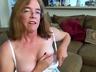USAwives Grandmas loving adult toys compilation