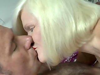 Granny lacey starr sucks huge dick