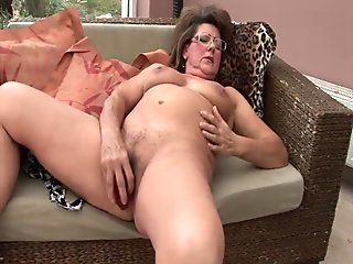 Grandma needs a young cock